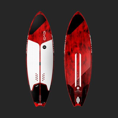 SUP Board Carve Planet Allsports Partner Quatro SUP