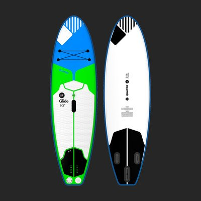 SUP Board Glide Planet Allsports Partner Quatro SUP